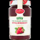 Stute Diabetic Strawberry Jam 430 g