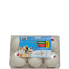 Suguna Shakti Chicken Eggs 6 pc