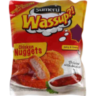 Sumeru Wassup Chicken Nuggets 450 g