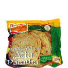 Sumeru Whole Wheat Atta Paratha 300 g