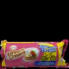 Sunfeast Dream Cream Strawberry Vanilla Cream Biscuit 60 g