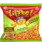 Yippee Power Up Atta Noodles 70 g