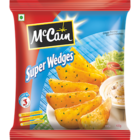 McCain Super wedges 450 g