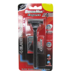 Supermax Elegance Razor 1 pc