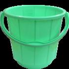 Swastik Bucket Plain 5 Ltr