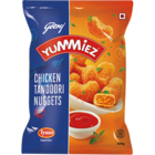 Yummiez Tandoori Chicken Nuggets 400 g