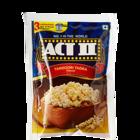 Act II Tandoori Tadka Popcorn 63 g