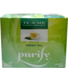 Te - A - Me Green Tea Bags 100 Nos