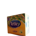 Tetley Lemon Tea Bags 50 Nos