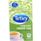 Tetley Long Leaf Green Tea 250 g