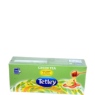 Tetley Green Tea with Lemon & Honey Tea Bags 100 Nos