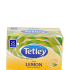 Tetley Lemon Tea Bags 25 Nos