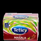 Tetley Masala Tea Bags 25 pcs