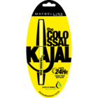 Maybelline The Colossal Kajal 1 pc