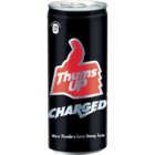 Thums Up Charged Drink Can 300 ml