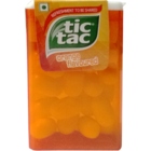 Tic-Tac Orange Flavoured 10.7 g