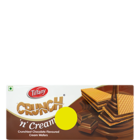 Tiffany Crunch n Cream Chocolate Cream Wafers 150 g