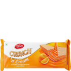 Tiffany Orange Cream Wafers 150 g