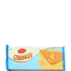 Tiffany Crunch n Cream Vanilla Cream Wafers 150 g