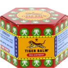 Tiger Balm Red Ointment 19.4 g