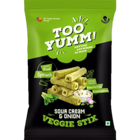 Too Yumm Veggie Stix Sour Cream & Onion 60 g