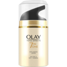 Olay Total Effects 7 in 1 Day Cream Normal SPF 15 50 g