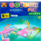 Toysbox Colour Fun Sports 1 pc