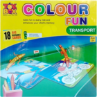 Toysbox Colour Fun Transport 1 pc