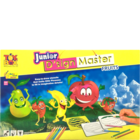 Toysbox Design Master Junior Assorted 1 pc