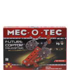 Toysbox Mec O Tec Helicopter Construction Set 1 pc
