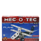 Toysbox Mec O Tec Plane Construction Set 1 pc