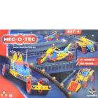 Toysbox Mec-O-Tec Set 4 1 pc