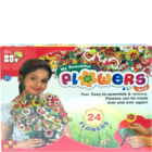 Toysbox My Beautiful Flowers Kit Pack of 24 Nos 1 Pc
