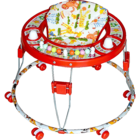 Toyzone Baby Walker Round 1 pc