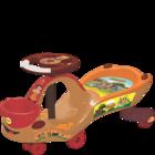 Toyzone Chhota Bheem Magic Car 1 pc