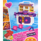 Toyzone Disney Princess Kitchen Set 1 pc