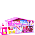 Toyzone Doll House 40 pcs (Gerrage) - 886 1 pc