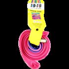 Trio Zip Zip Zipper Pencil Pouch 1 Pc