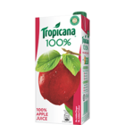 Tropicana Apple 100% Juice 1 Ltr