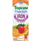 Tropicana Essentials Iron Juice 200 ml