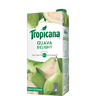 Tropicana Guava Delight Fruit Juice 1 Ltr