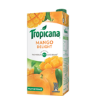 Tropicana Mango Delight Fruit Juice 1 ltr