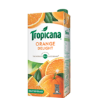 Tropicana Orange Delight Fruit Juice 1 Ltr