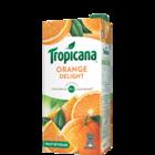 Tropicana Orange Delight Fruit Juice 1 Ltr