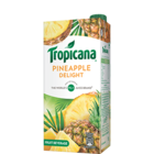 Tropicana Pineapple Delight Fruit Juice 1 ltr