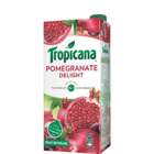 Tropicana Pomegranate Delight Fruit Juice 1 Ltr
