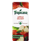 Tropicana Premium Gold Juice Apple Juice 200 ml