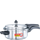 TTK Stainless Steel Deluxe Cooker 3 l