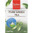 Typhoo Green Tea Loose Tin 200 g