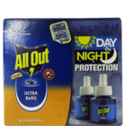 All Out Ultra Refill 2 x 45 ml